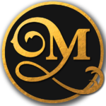 The Mystery Rooms Logo